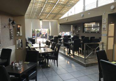 Reserveer je tafel online - Brasserie De Oase